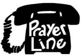 TBC Pandemic  Monday-Saturday Call In Prayer 12:15pm to 12:45pm