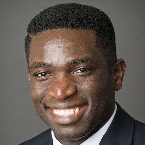 Chidi Akusobi, PhD
