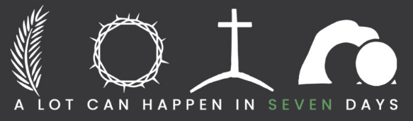 Holy Week at Twelfth Baptist Church Roxbury Massachusetts