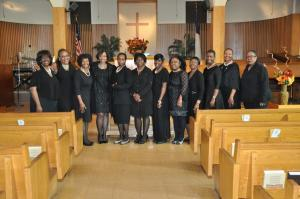 TBC Women Officers